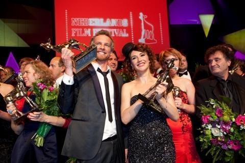 NIFF Golden Calf Winners